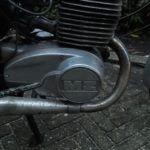 MZ Motorfiets Blok